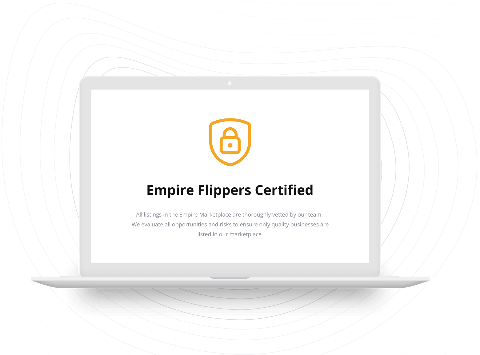 Empire Flippers Certified